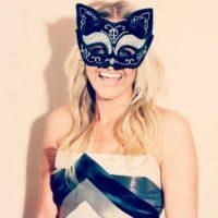 """Emma Sayle es conocida como la """"reina de las orgías"""" Foto:Vía twitter.com/emsayle"""