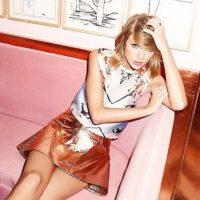 Taylor Swift Foto:Vía instagram.com/taylorswift