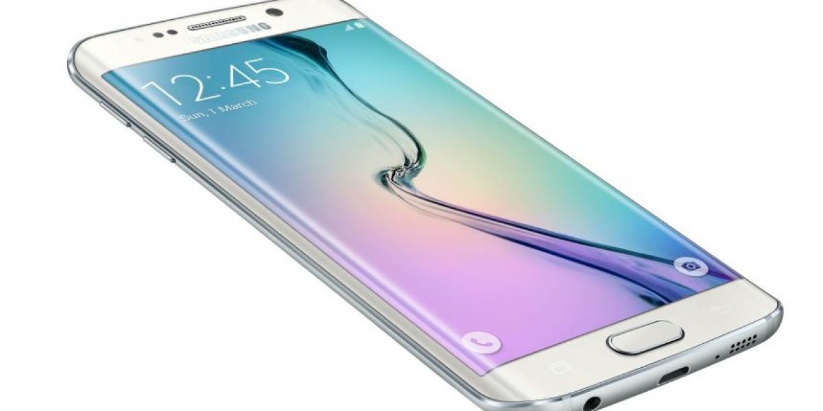 ¡Se acabó la espera! Esto es lo que debe saber sobre el Samsung S6 y S6 edge