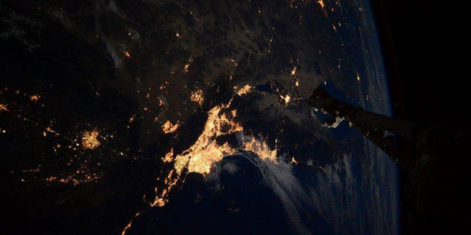 Australia es el país que más recicla en el mundo: 63% del total Foto:Facebook.com/pages/NASA-Astronaut-Scott-Kelly