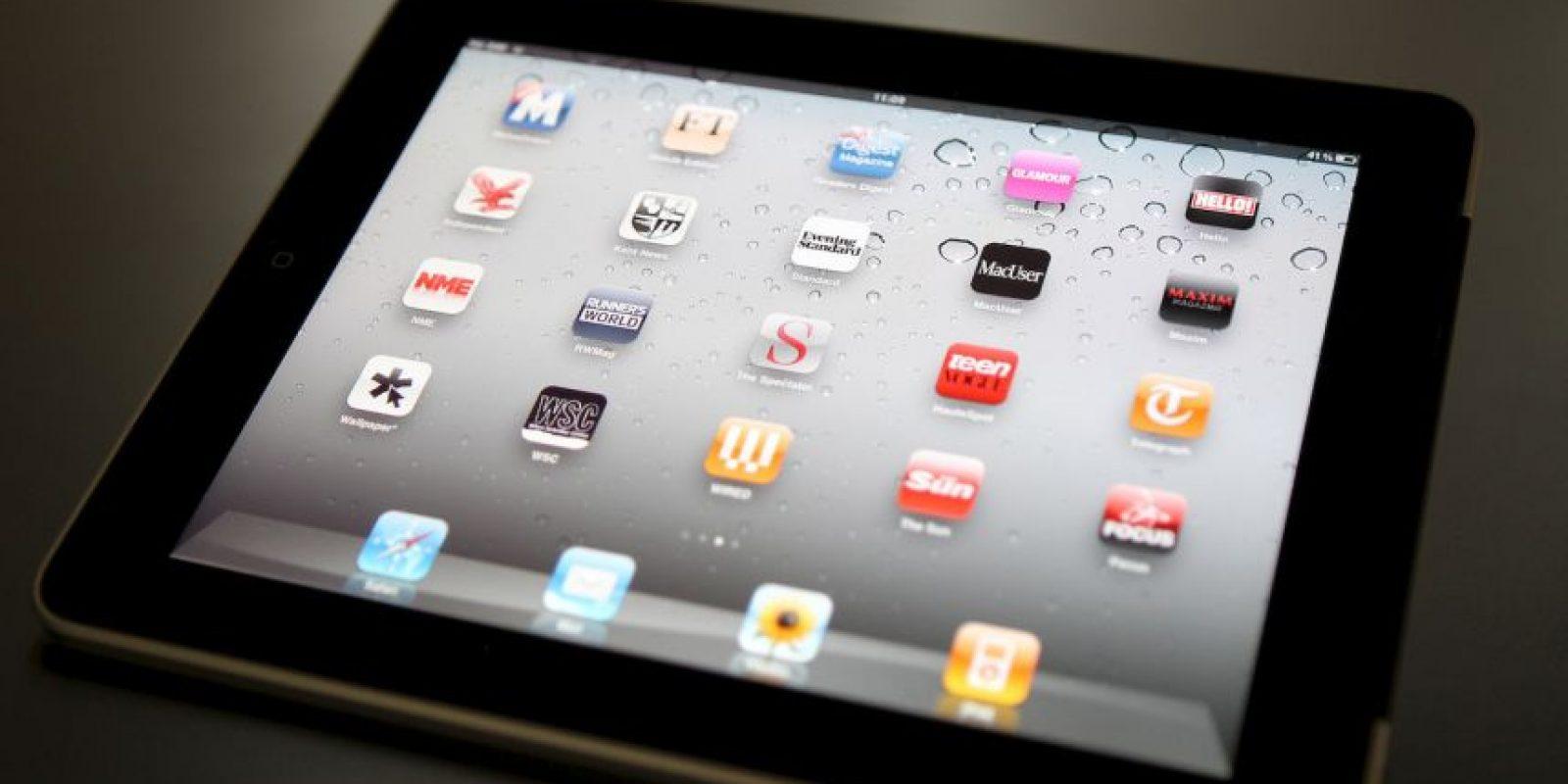 Google Play y iTunes son las tiendas de aplicaciones más conocidas. Regularmente se encuentran aplicaciones oficiales de programas o servicios Foto:Getty Images
