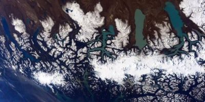 En el Día de la Tierra de 2012, más de 100 mil personas utilizaron bicicletas para reducir los niveles de CO2 Foto:Facebook.com/pages/NASA-Astronaut-Scott-Kelly