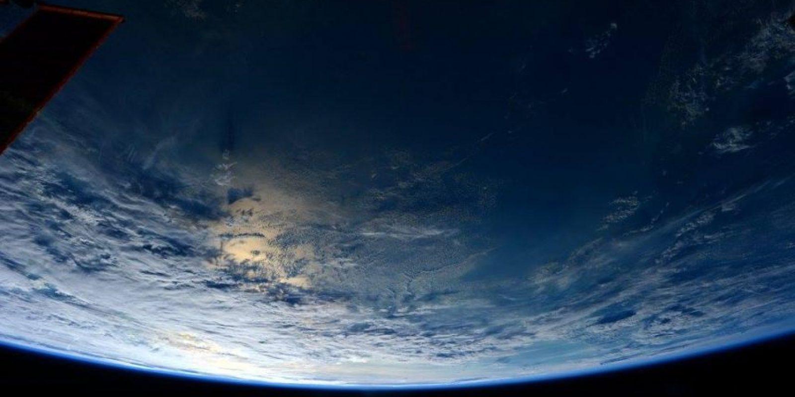 Foto:Facebook.com/pages/NASA-Astronaut-Scott-Kelly