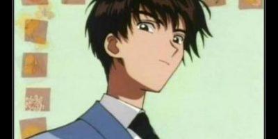 """Aunque nunca se confirmó su homosexualidad en la serie, el hermano de la protagonista compartía una amistad muy cercana con su compañero de escuela """"Yukito"""", a quien describe como """"su persona querida"""". Foto:Desmotivaciones.es"""