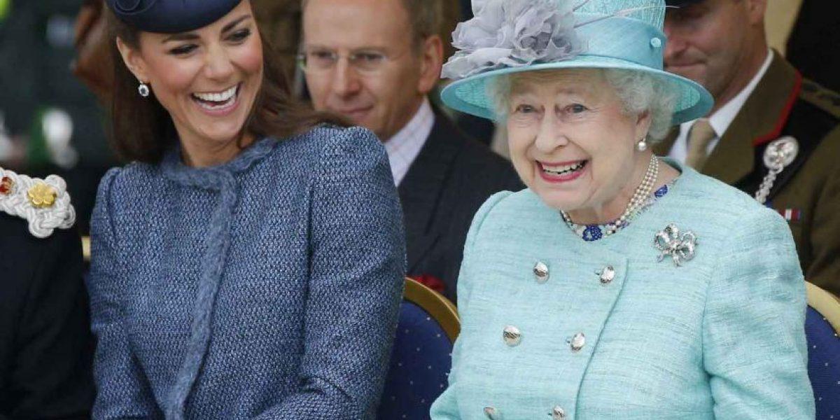 FOTOS: 10 datos que desconocían de la  reina Isabel II