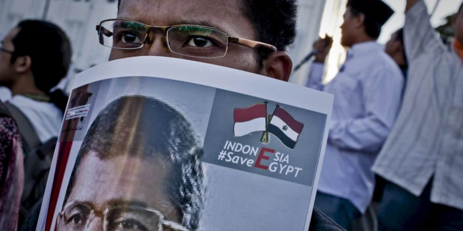 Morsi fue absuelto del cargo de incitación al asesinato. Foto:Getty Images