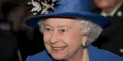 6. Ella y el duque de Edimburgo han enviado más de 37 mil 500 tarjetas de Navidad a lo largo de su reinado. Foto:Getty Images
