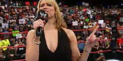 2005 Foto:WWE