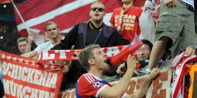 Ahora, los hombres de Pep Guardiola esperan rival en semifinales. Foto:Getty Images