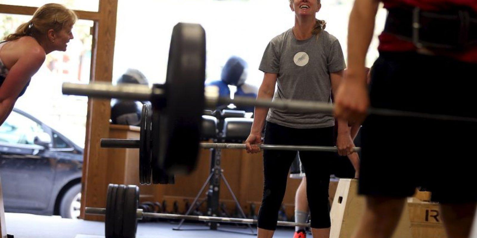 3. Realizar ejercicio en exceso Foto:Getty Images