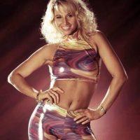 "Es conocida como ""The original diva"" Foto:WWE"