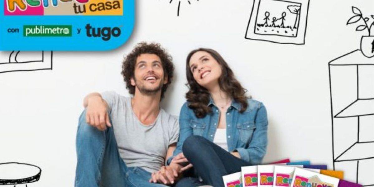 Los 10 finalistas de Renueva tu casa con Publimetro y Tugó
