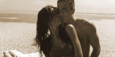 Es pareja de Alessandro Matri, futbolista del Génova Foto:Vía instagram.com/fede_nargi