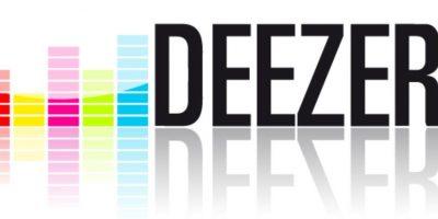 Deezer está disponible en 16 idiomas. Foto:Deezer