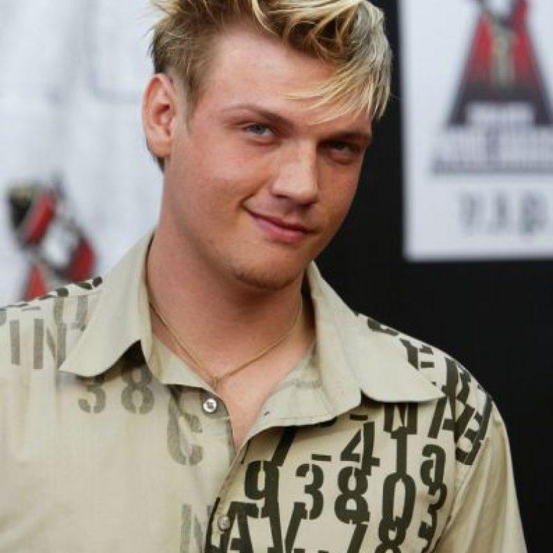 Millennials de hoy, admitan sin pudor que les gustó este hombre y sus camisetas de números. Foto:vía Getty Images