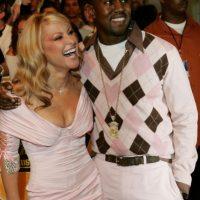 Kanye West era como un Ned Flanders del hip hop . Foto:vía Getty Images