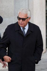 Felipe González fue el tercer presidente del gobierno español desde la reinstauración de la democracia en ese país. Foto:Getty Images