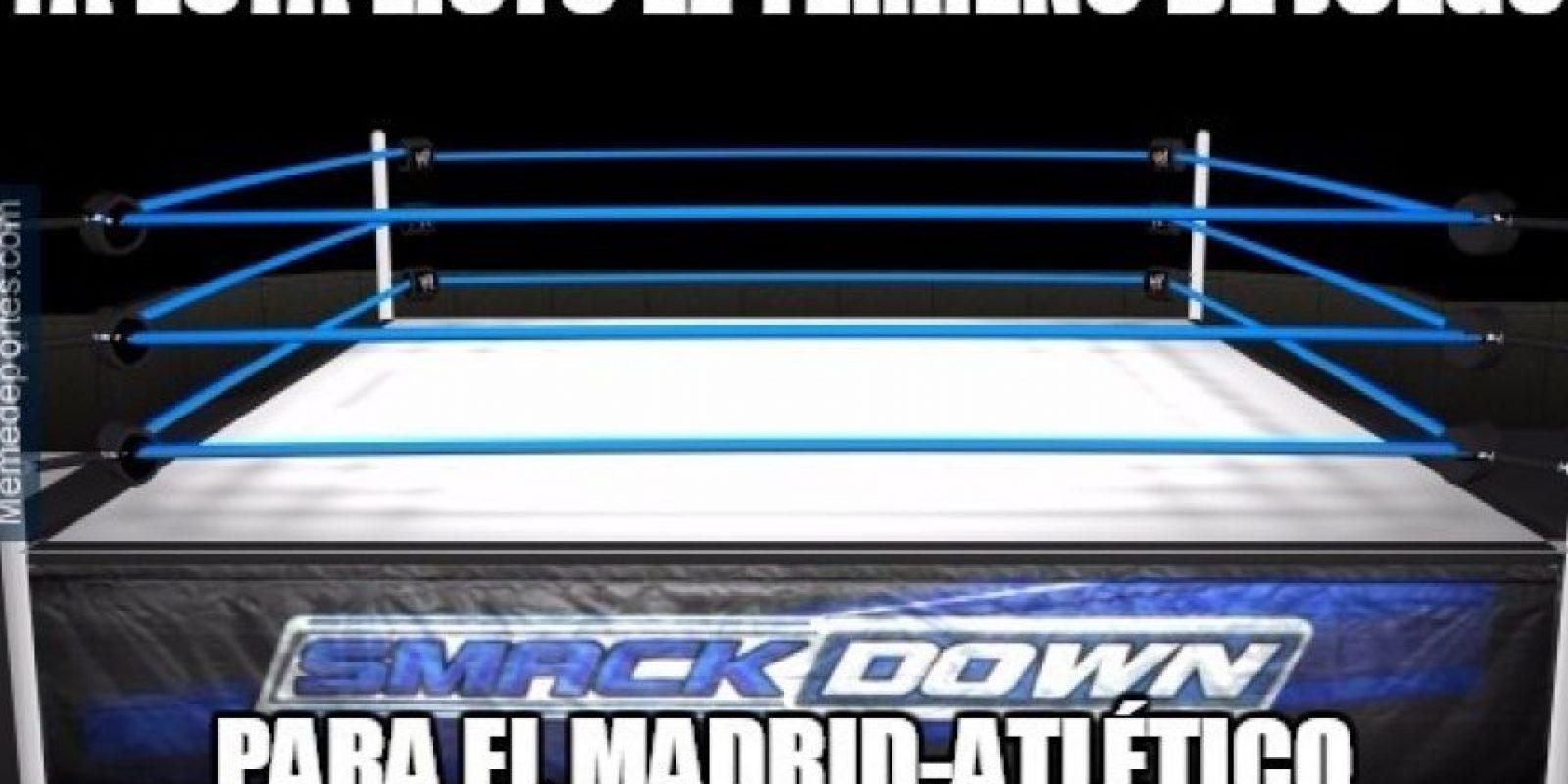 Y también para los jugadores. Foto:memedeportes.com