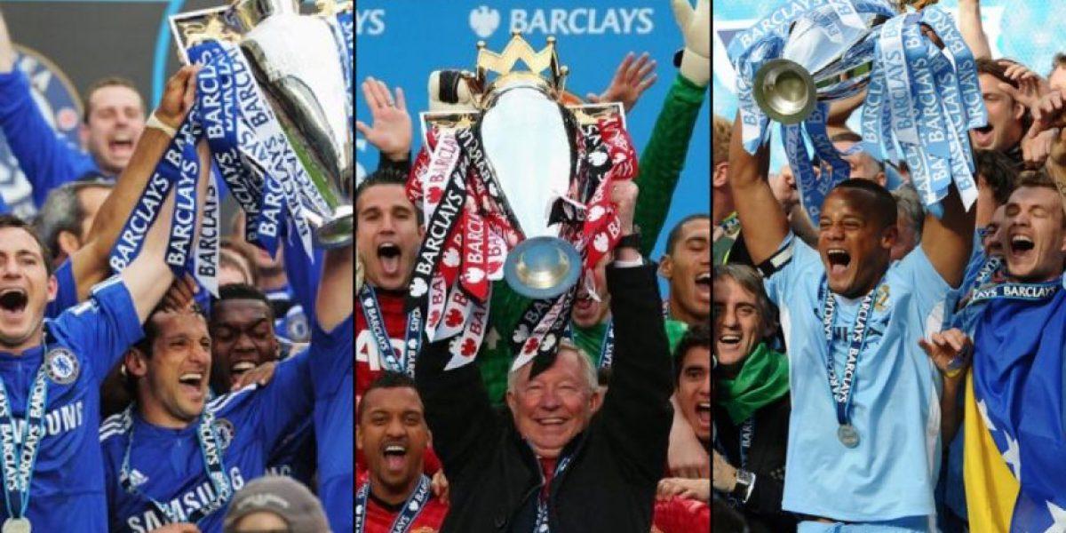 Usted también podrá premiar lo mejor de la Premier League