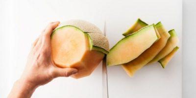 1. El melón refuerza el sistema inmunológico, ayuda a la reducción de inflamaciones y también ofrece el beneficio de proteger de las quemaduras solares Foto:Tumblr.com/tagged-frutas