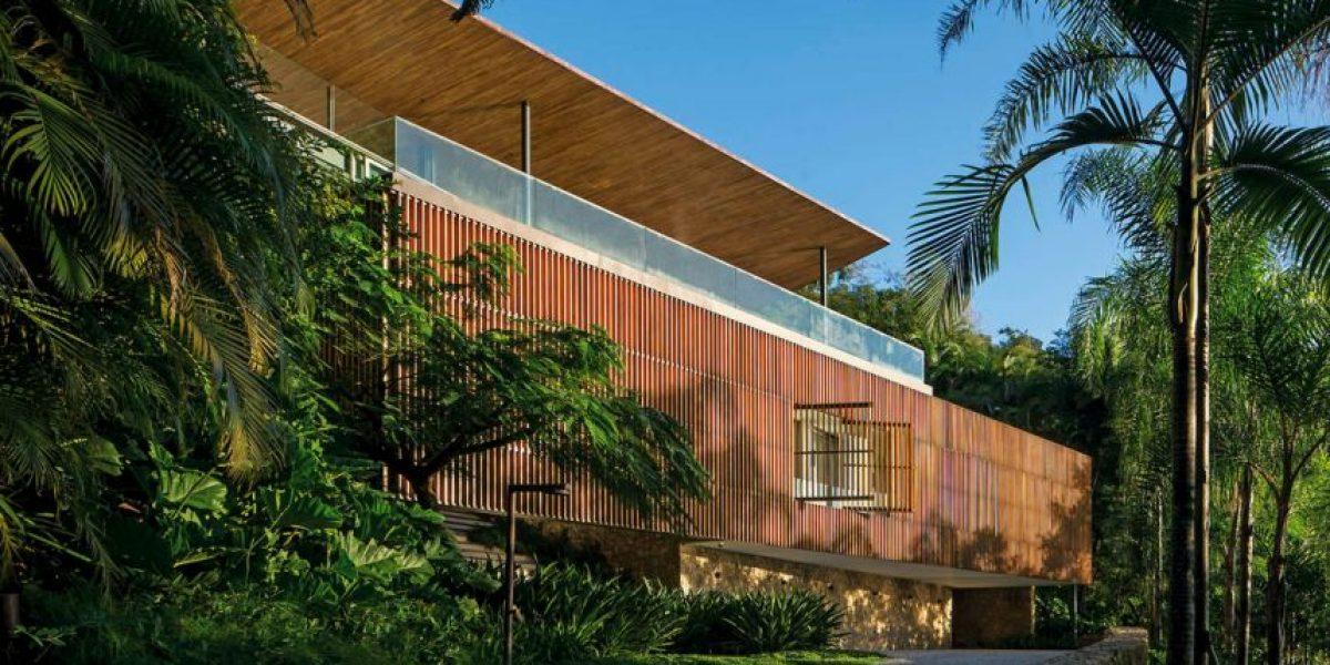 FOTOS: Los edificios más sorprendentes del premio de arquitectura Architizer