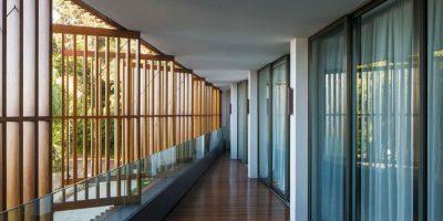 Categoría: Casa privada XS Foto:Vía Architizer/Leonardo Finotti