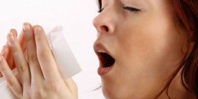 """7. Algunos médicos creen que las alergias alimentarias ocultas pueden causar sueño y cansancio según informa la página uruguaya """"Om"""" Foto:Tumblr.com/Tagged-alergia"""