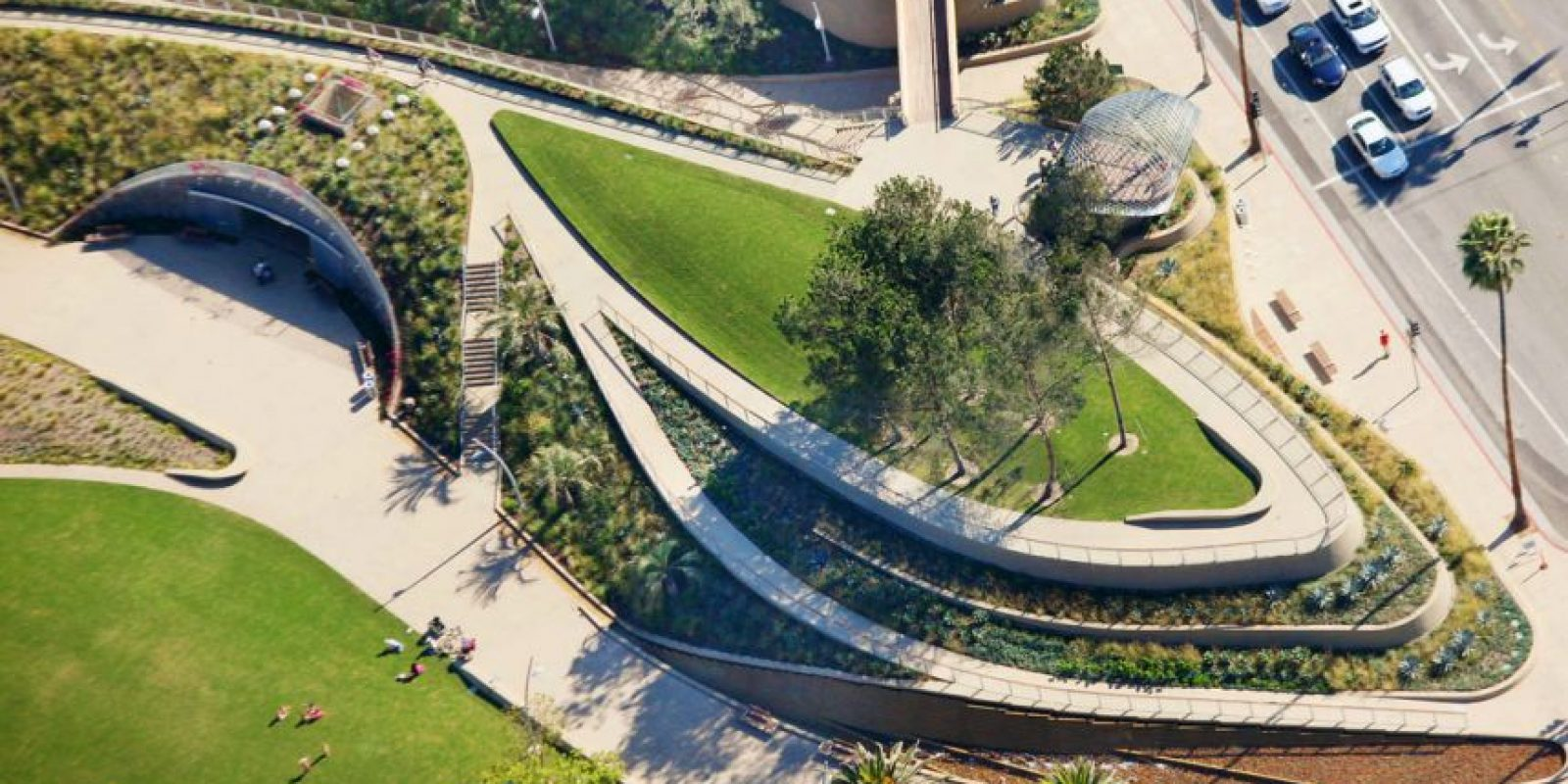 Categoría: Parques públicos Foto:Vía Architizer/Joakim Lloyd Raboff, Angie Smith