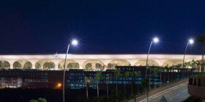 Categoría: Aeropuertos Foto:Vía Architizer/Robert Polidori