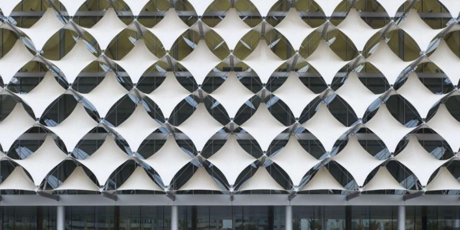 Categoría: materiales arquitectónicos Foto:Vía Architizer