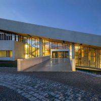 Categoría: Museos Foto:Vía Architizer/Martin Schubert, © Jens Lindhe Nyhavn 3