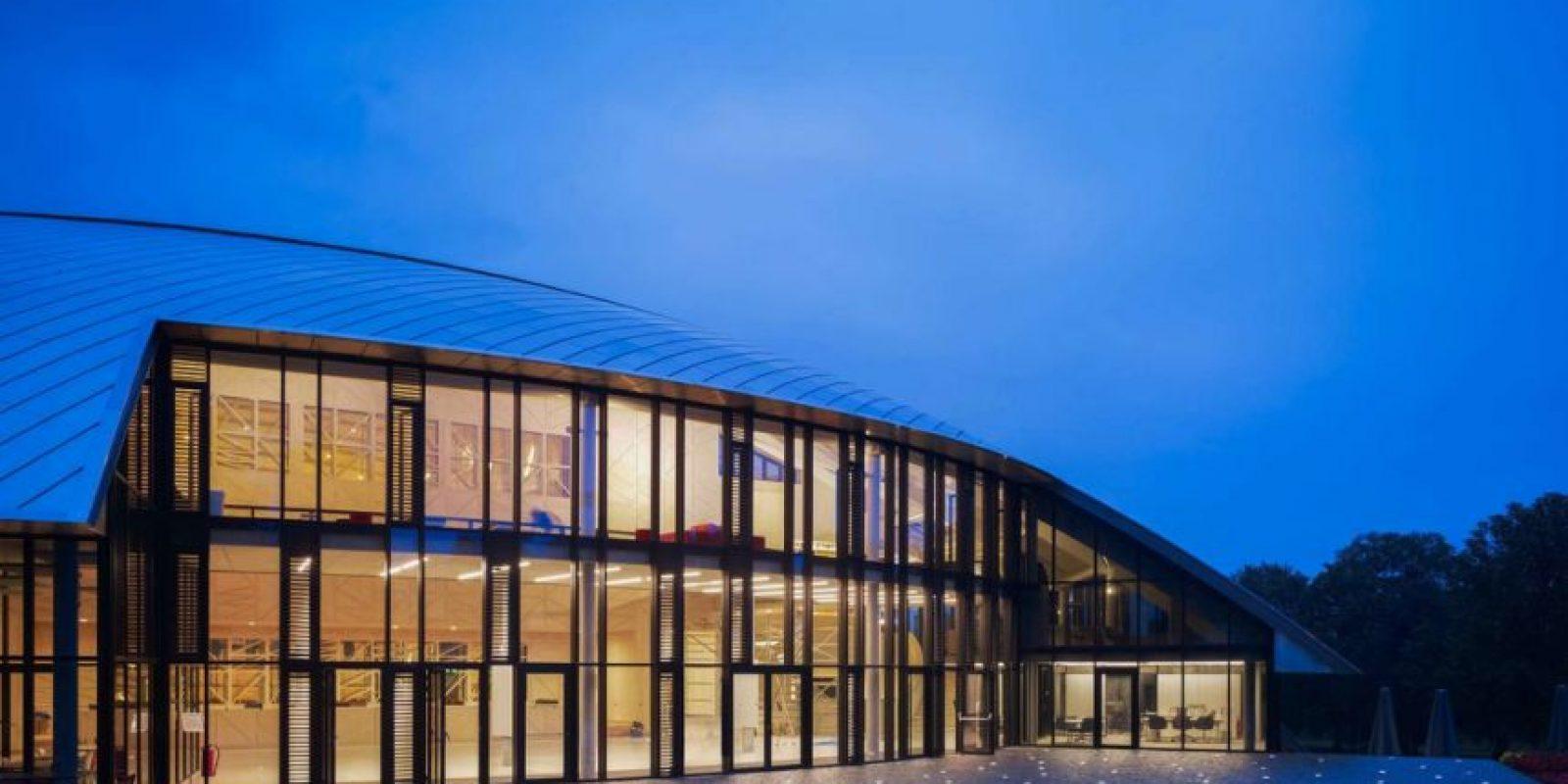 Categoría: Teatros Foto:Vía Architizer/Christian Richters