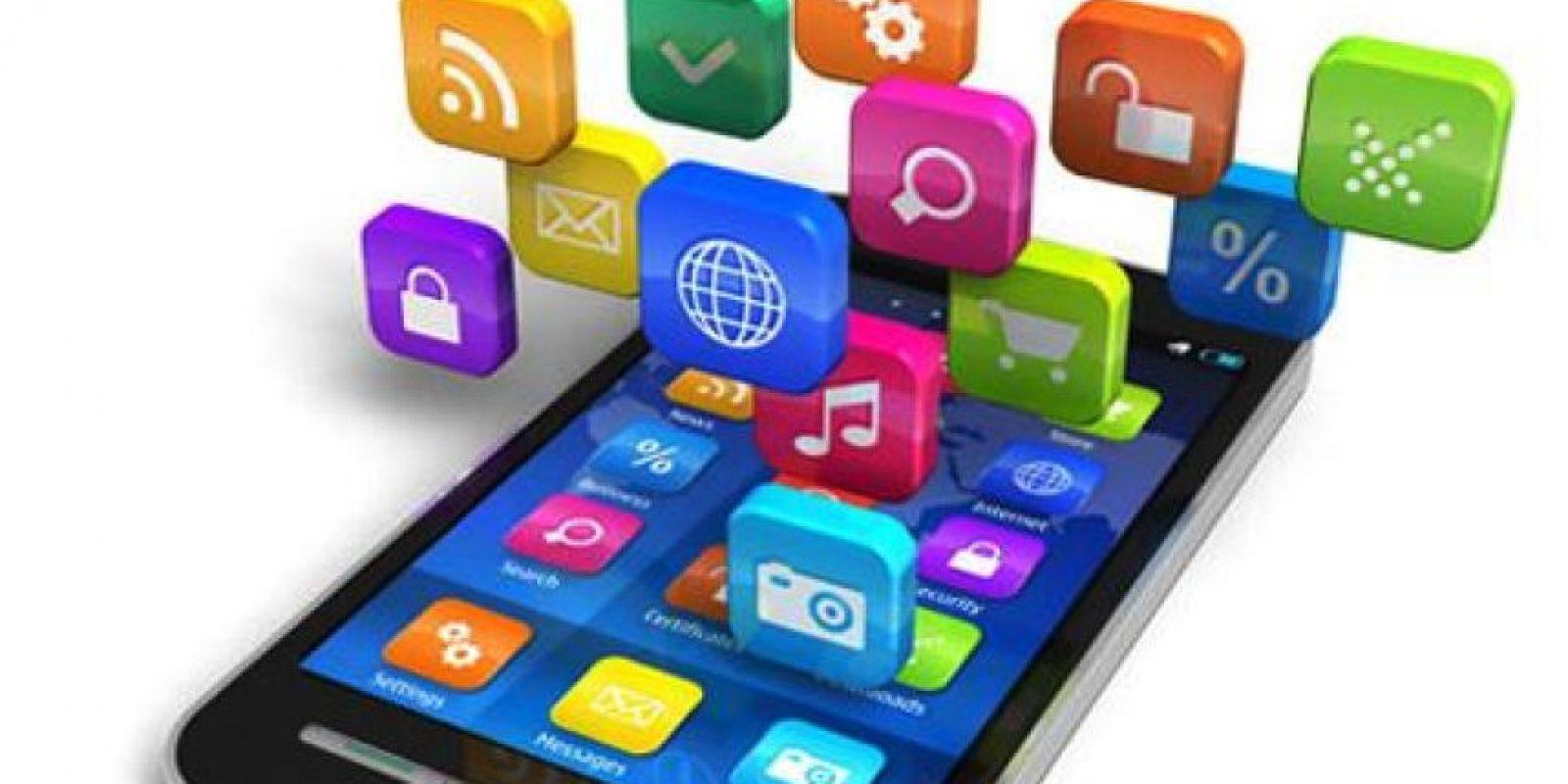 Sin embargo, tambien se pueden encontrar en estas tiendas y en Internet en general, muchos sitios que ofrecen app gratuitas Foto:twitter.com/elheraldoco/