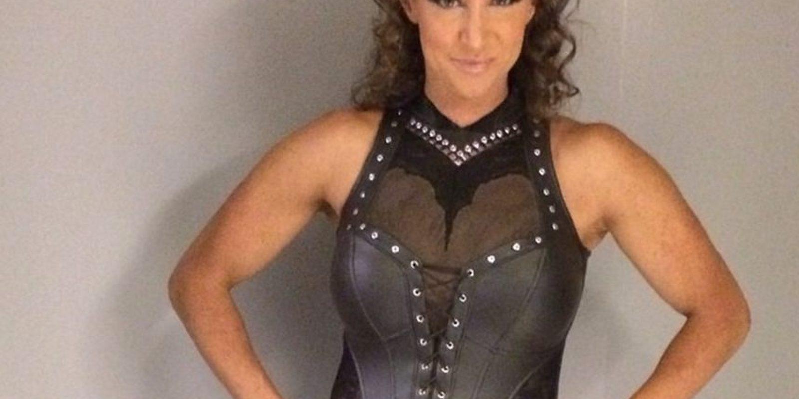2014 Foto:WWE
