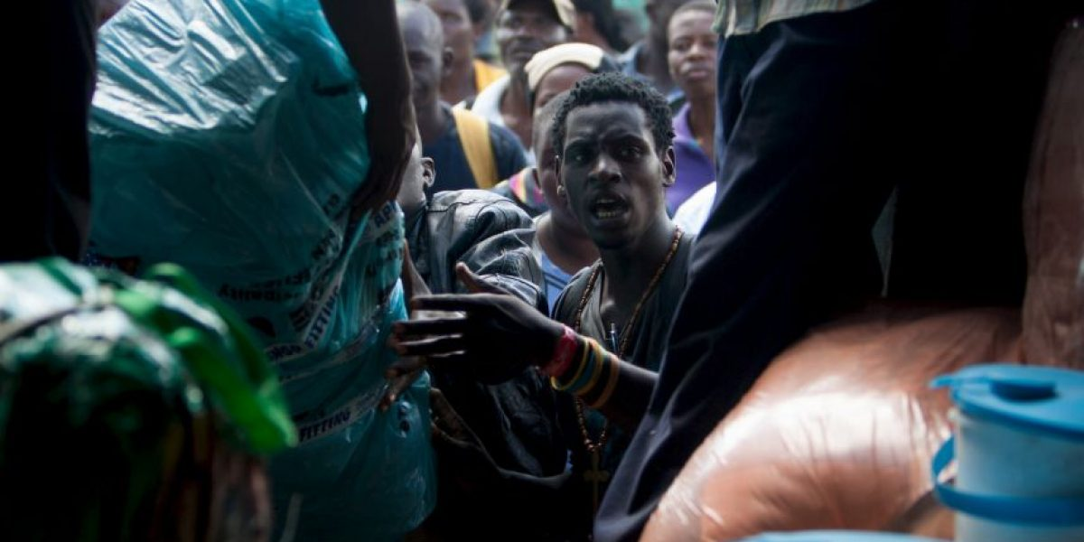 Sudáfrica: Despliegan topas del ejército tras ola de violencia contra extranjeros