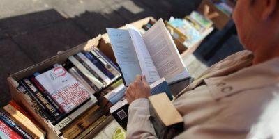 4. Según la UNESCO, hay 175 millones de adolescentes en el mundo que no saben leer. La mayoría son mujeres. Foto:Getty Images