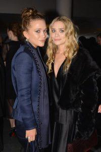 """Después de que se anunciara el regreso de la serie """"Full House"""" por Netflix, las gemelas han pensado en retornar a la actuación Foto:Getty Images"""