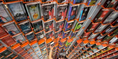 9. Cada año, la UNESCO y las organizaciones Unión Internacional de Editores, la Federación Internacional de Libreros y la Federación Internacional de Asociaciones e Instituciones Bibliotecarias escogen un país que será la capital mundial del libro. El mandato de esa capital empieza el 23 de abril. Foto:Getty Images