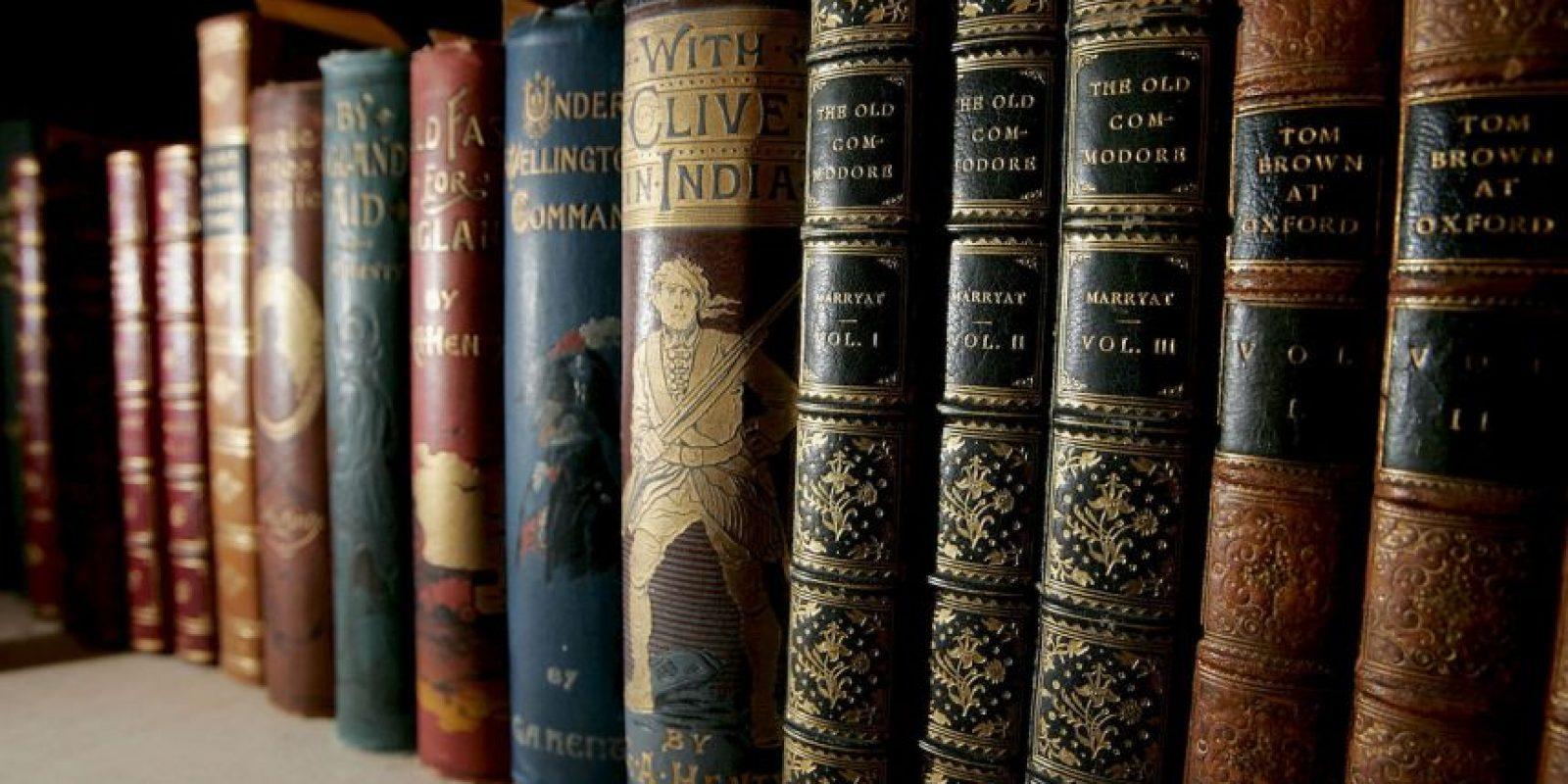 3. En 1995, la UNESCO proclamó oficialmente el 23 de abril Día Mundial del Libro y del Derecho de Autor. Foto:Getty Images