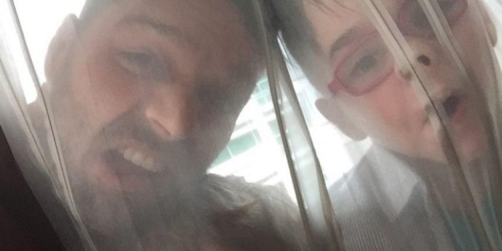 El nacimiento de Valentino y Matteo causó conmoción en el momento en el que Ricky Martin informó que habían sido concebidos en una madre subrogada. Foto:Instagram/RickyMartin