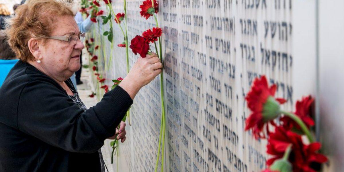 VIDEO: Así fue el Día Nacional de Recuerdo de los Caídos en Israel