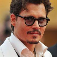 Johnny Depp ha decidido raparse para su nueva película Foto:Getty Images