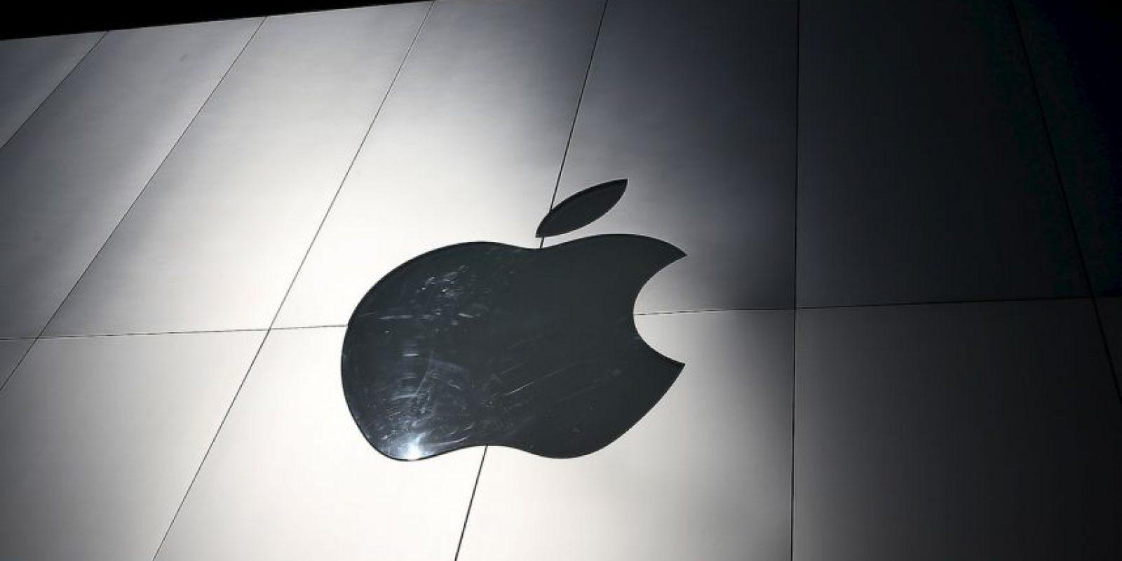 Anteriormente, Apple planeó quitar a Google como buscador predeterminado, como lo ha hecho Microsoft. Sin embargo, no se confirmó esta separación Foto:Getty Images