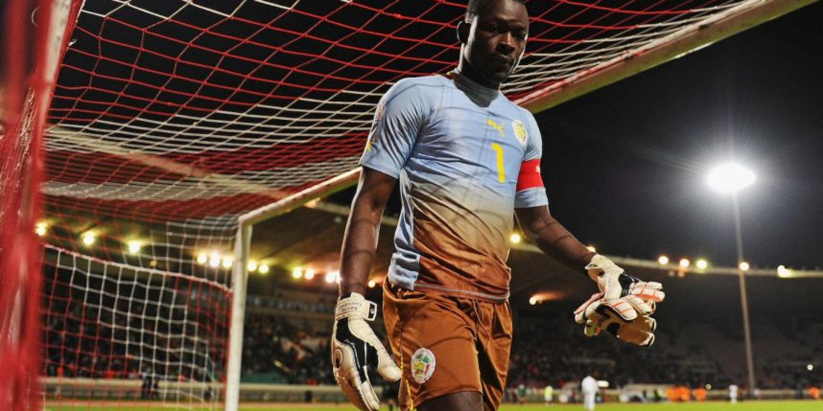 Senegal (142) Foto: Getty Images