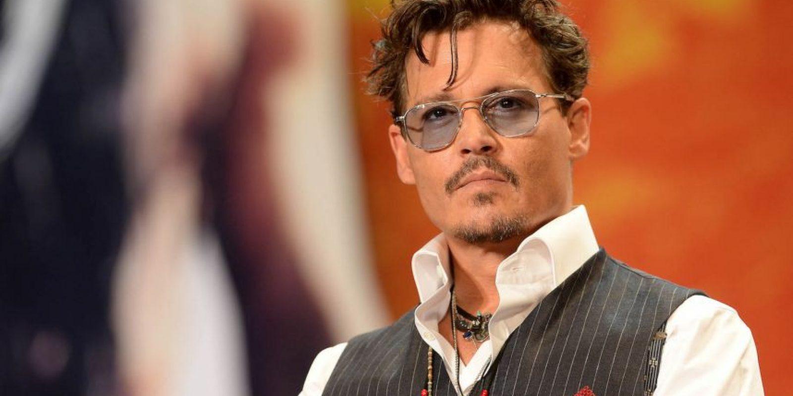 """El actor es catalogado como """"camaleónico"""" por sus cambios tan radicales que ha subido para sus personajes Foto:Getty Images"""
