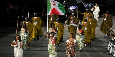 Burundi (157) Foto: Getty Images