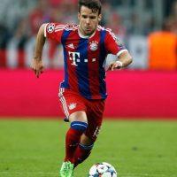 Defensa: Juan Bernat (Bayern Munich) Foto:Getty Images