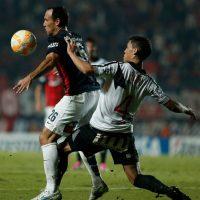 San Lorenzo 0-1 Danubio Foto:Getty Images