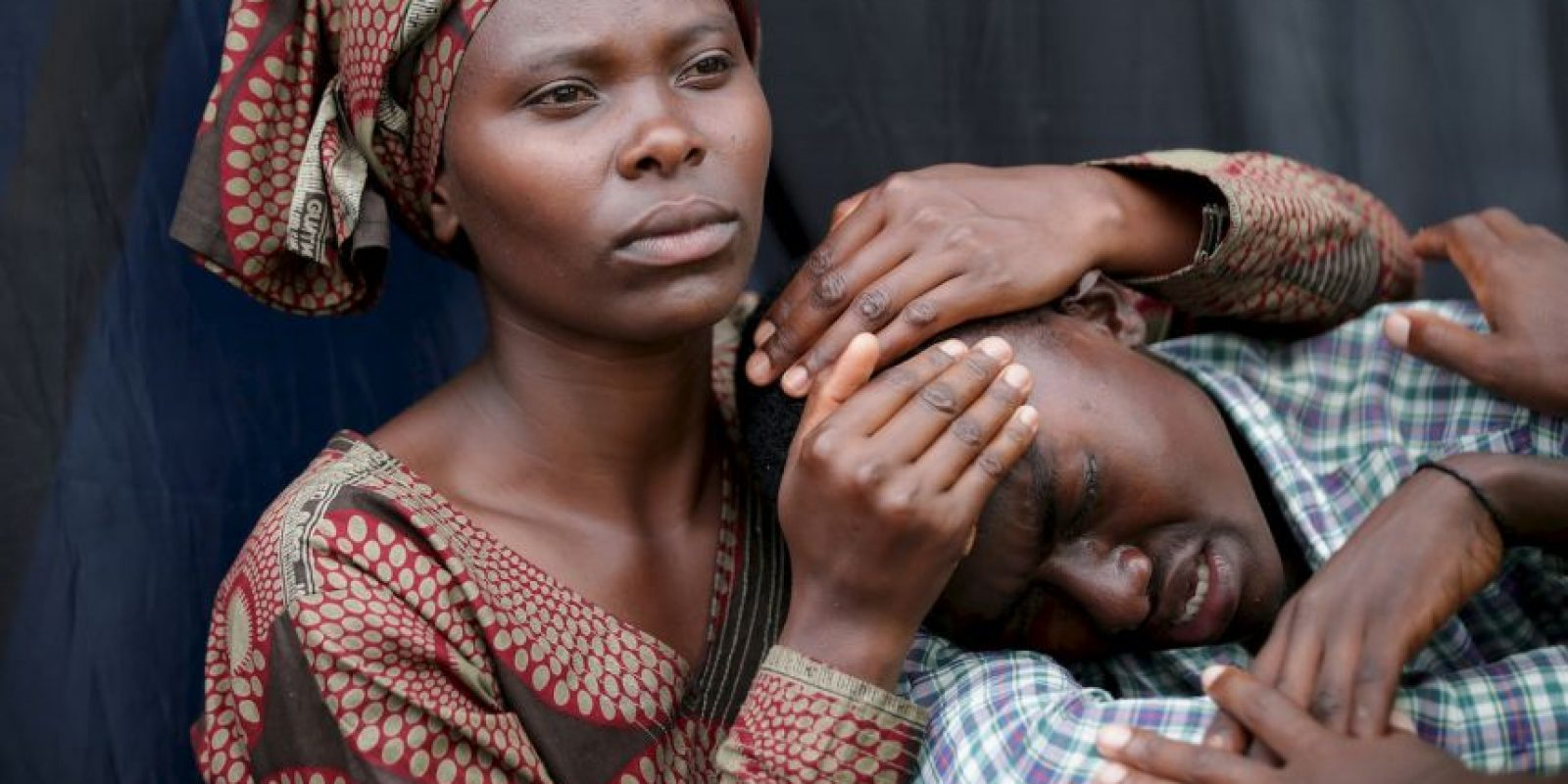 Ruanda (154) Foto: Getty Images
