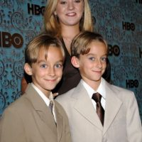 Su hermana mayor, Madilyn Sweeten informó que Sawyer se encontraba en Texas Foto:Getty Images